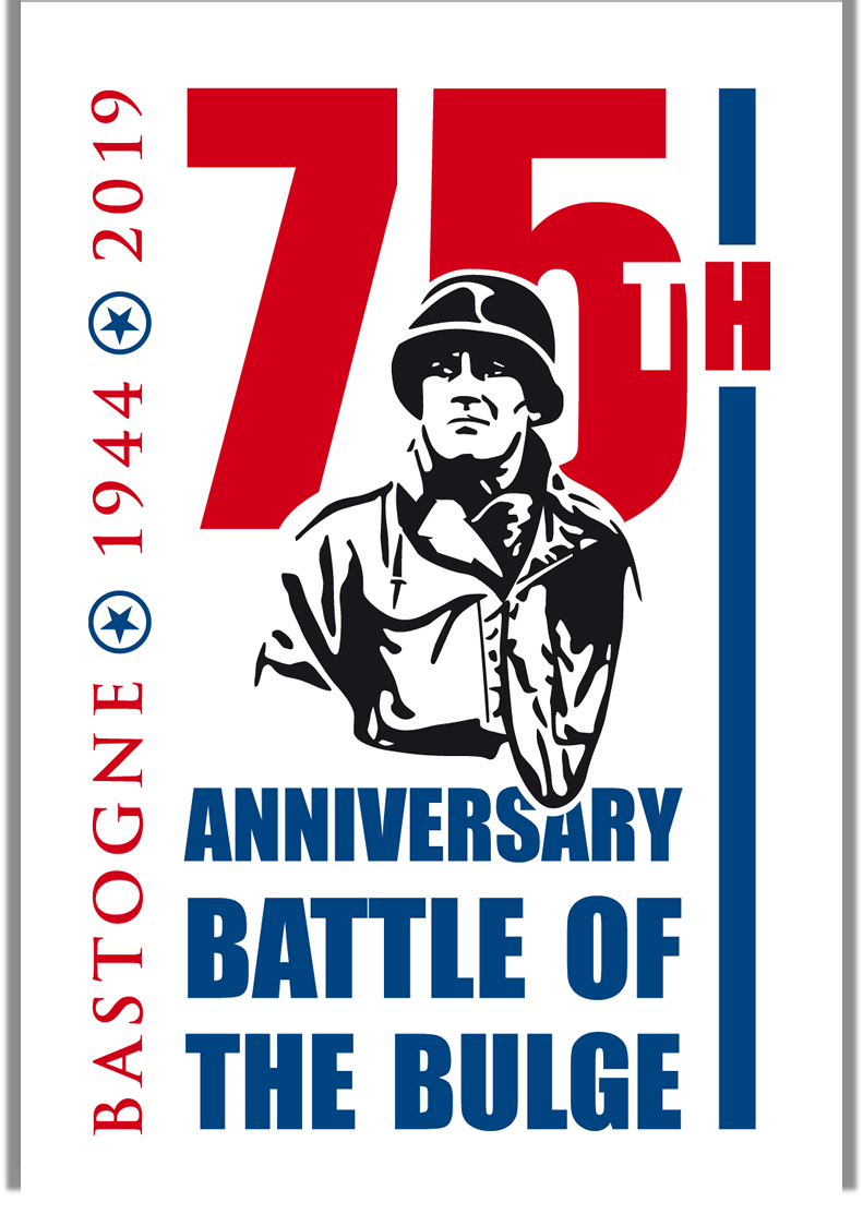 Bastogne 1944-2019 – Anniversary battle of the bulge